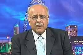 Najam Sethi Show (Who Is Next After Asif Zardari) – 10th June 2019