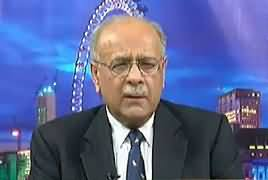 Najam Sethi Show (Why Reference Against Justice Qazi Faez Esa) – 30th May 2019