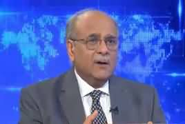 Najam Sethi Show (Will Modi Invite Imran, Other Issues) – 29th May 2019