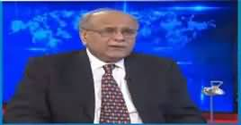 Najam Sethi Show (Will PMLN Come on Roads?) – 21st May 2019