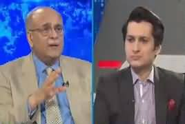 Najam Sethi Show (Will Shahbaz Sharif Return Pakistan) – 2nd May 2019