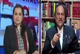 Nasim Zehra @ 8:00 (Babar Awan Exclusive Interview) – 16th April 2017