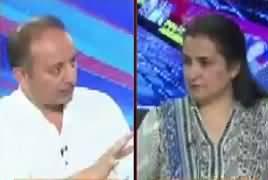 Nasim Zehra @ 8:00 (Bilawal Aur Maryam Aik Sath?) – 18th May 2019