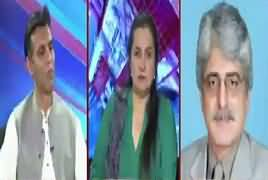 Nasim Zehra @ 8:00 (Bureaucracy Mein Tabdeeliyan) – 4th May 2019