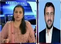 Nasim Zehra @ 8:00 (Core Commander Karachi) – 18th December 2015