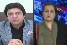 Nasim Zehra @ 8:00 (Deal Ya Dheel) – 8th February 2019