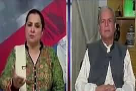 Nasim Zehra @ 8:00 (Ehtasab Ka Amal Mutnaza) – 1st July 2017