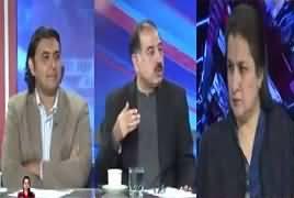 Nasim Zehra @ 8:00 (Govt's Economy Team is Weak?) – 7th December 2018