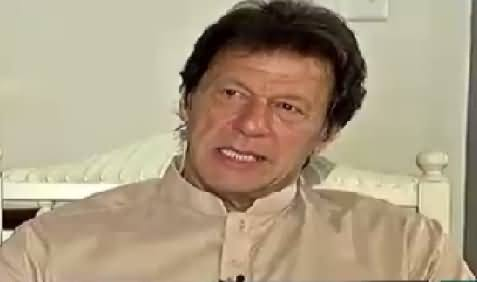 Nasim Zehra @ 8:00 (Imran Khan Exclusive Interview) – 21st May 2016