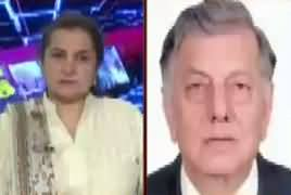 Nasim Zehra @ 8:00 (Imran Khan's US Visit) – 26th July 2019