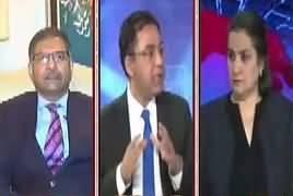 Nasim Zehra @ 8:00 (Is Accountability One Sided?) – 22nd December 2018