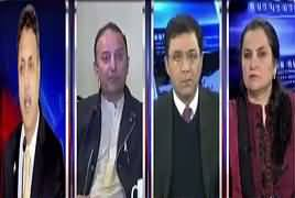 Nasim Zehra @ 8:00 (Ishaq Dar's Resignation) – 18th November 2017