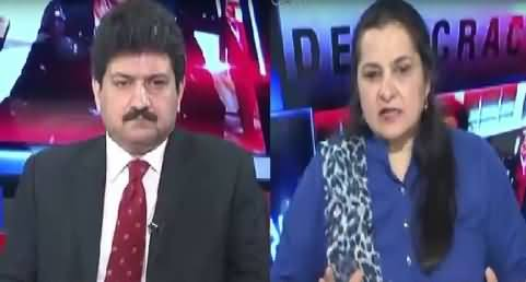 Nasim Zehra @ 8:00 (Issue of Dawn Story Inquiry) – 14th October 2016
