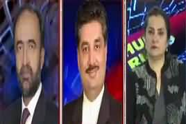 Nasim Zehra @ 8:00 (Issue of Military Courts) – 19th January 2019