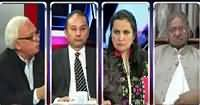 Nasim Zehra @ 8:00 (Jhelum Mein Factory Ko Aag Laga Di) – 21st November 2015