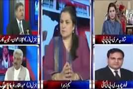 Nasim Zehra @ 8:00 (Jindal Nawaz Mulaqat) – 12th May 2017