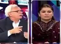 Nasim Zehra @ 8:00 (Karachi Ke Halaat) – 12th December 2015
