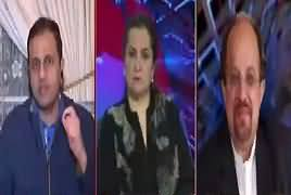 Nasim Zehra @ 8:00 (Karachi Ki Sorat e Haal) – 27th January 2019
