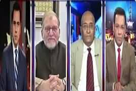 Nasim Zehra @ 8:00 (Kia Nawaz Sharif Minus Ho Chuke) – 5th November 2017