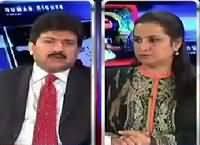 Nasim Zehra @ 8:00 (Kya Waqai PPP Ko Target Kia Ja Raha Hai?) – 27th December 2015