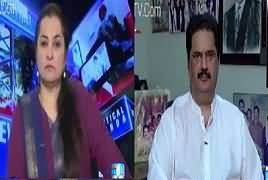 Nasim Zehra @ 8:00 (Nabil Gabol Exclusive Interview) – 25th February 2017