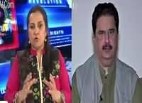 Nasim Zehra @ 8:00 (Nabil Gabol Supporting Mustafa Kamal) – 6th March 2016