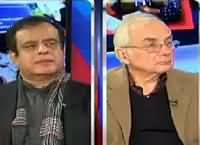 Nasim Zehra @ 8:00 (Nawaz Modi Short Meeting) – 25th December 2015