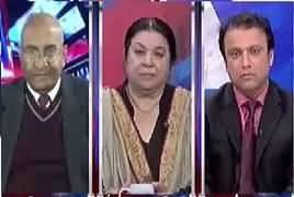 Nasim Zehra @ 8:00 (Nawaz Sharif Ka Bayan) – 13th January 2017