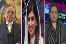 Nasim Zehra @ 8:00 (OIC Boycott, Was It Correct Decision?) – 2nd March 2019
