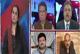 Nasim Zehra @ 8:00 (Pak Army In Action) – 18th February 2017