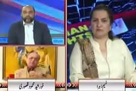 Nasim Zehra @ 8:00 (Pak India Tension) – 24th February 2019