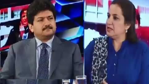 Nasim Zehra @ 8:00 (Panama Leaks, Kuch Hoga Bhi Ya Nahi) – 27th May 2016