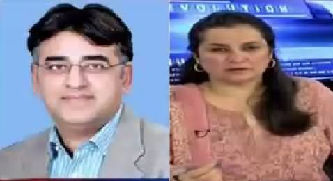 Nasim Zehra @ 8:00 (PIA Crisis & PTI Protest) – 6th February 2016