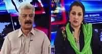 Nasim Zehra @ 8:00 (PTI Panama Commitee Se Na Umeed) – 10th June 2016