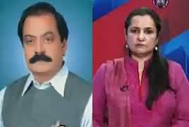 Nasim Zehra @ 8:00 (Punjab Mein Operation Kab Start Hoga?) – 19th February 2017