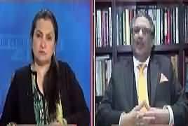 Nasim Zehra @ 8:00 (Sohail Warraich Exclusive Interview) – 23rd December 2017