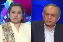 Nasim Zehra @ 8:00 (Textile Industry Issues) – 7th July 2019