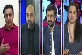 Nasim Zehra @ 8:00 (What Is Going On in London) – 29th October 2017