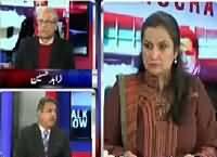 Nasim Zehra @ 8:00 (What Nawaz Sharif Said to Modi?) – 8th January 2016