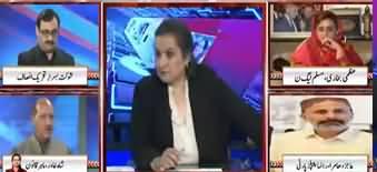 Nasim Zehra @ 8 (Bharat Mein Zulm) - 26th February 2020