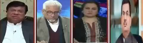 Nasim Zehra @ 8 (Business Class Request To PM Imran Khan) - 9th December 2018
