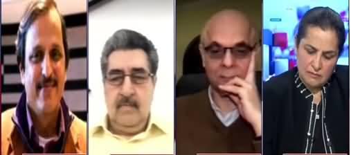 Nasim Zehra @ 8 (Can Government Pass 26th Amendment Bill?) - 3rd February 2021