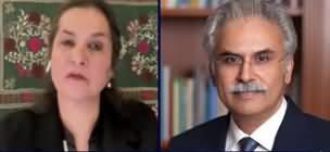 Nasim Zehra @ 8 (Coronavirus Threat!! Worse Situation In Punjab) - 30th March 2020