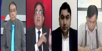 Nasim Zehra @ 8 (Court Order Nawaz Sharif to Surrender) - 1st September 2020