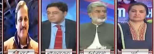 Nasim Zehra @ 8 (Discussion on Current Issues) - 17th March 2018