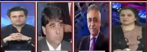 Nasim Zehra @ 8 (Dollar Ki Aik Baar Phir Parwaz) - 30th November 2018