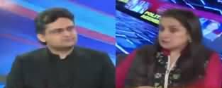 Nasim Zehra @ 8 (Faisal Javed Khan Exclusive Talk) - 1st December 2019