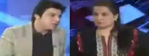 Nasim Zehra @ 8 (Faisal Vawda Exclusive Interview) - 6th January 2019