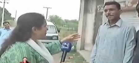 Nasim Zehra @ 8 (Fawad Chaudhry Ke Halqe Se) - 22nd July 2018