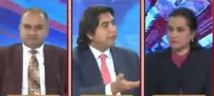 Nasim Zehra @ 8 (Government Economic Challenges) - 12th February 2020